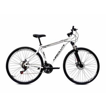 Bicicleta Aro 29 Absolute Nero 3 Elite Freio Hidráulico 12v