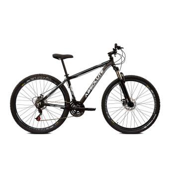 Bicicleta Aro 29 Absolute 18v Relação 2x9 Com k7 e Trava