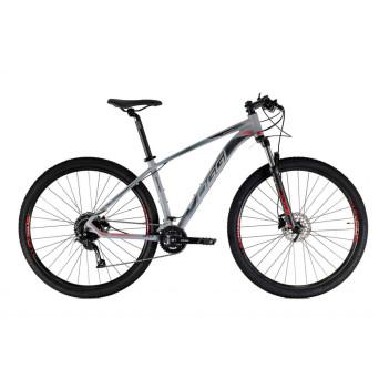 Bicicleta Aro 29 Oggi Big Wheel 7.0 2021 Shimano Alivio 18v