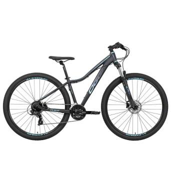 Bicicleta Feminina Aro 29 Oggi Float 5.0 2021 Shimano Altus 27v