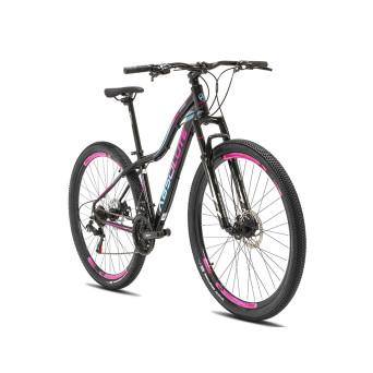 Bicicleta Aro 29 Absolute Hera Feminina 21v Shimano Tourney