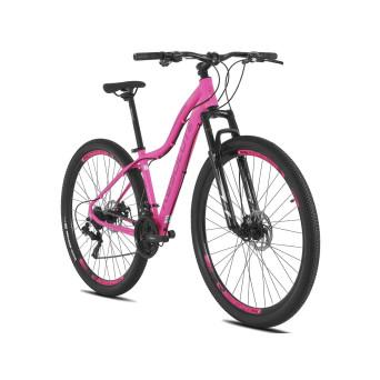Bicicleta Aro 29 Absolute Hera 24v Shimano Altus e Trava