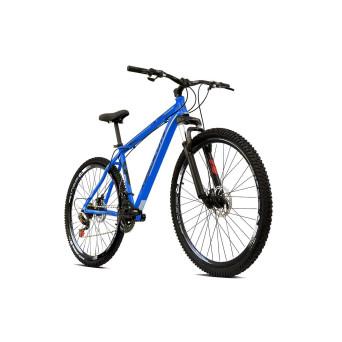 Bicicleta Aro 29 Absolute Nero 3 Altus 24v e Trava