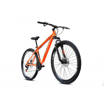 Bicicleta Aro 29 Absolute Nero 3 21v Shimano Tourney
