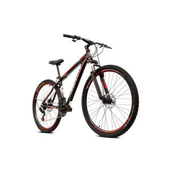 Bicicleta Aro 29 Absolute Nero 3 27v Hidráulico K7 e Trava