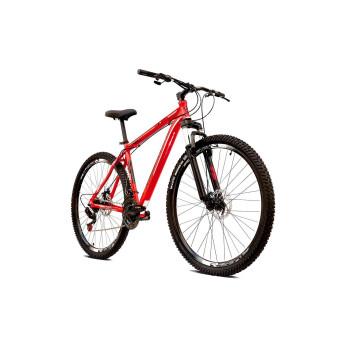 Bicicleta Aro 29 Absolute Nero 3 Altus 24v Hidráulico