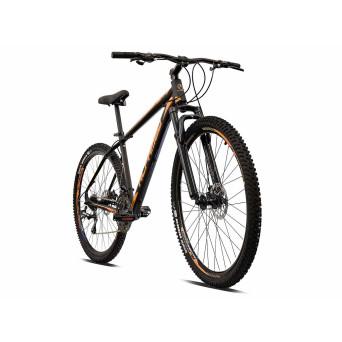 Bicicleta Aro 29 Alfameq ATX 24v Hidráulico