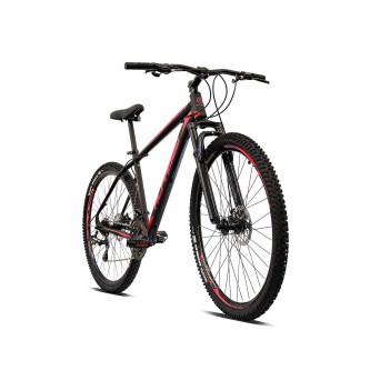 Bicicleta Aro 29 Alfameq ATX 21v Shimano Tourney