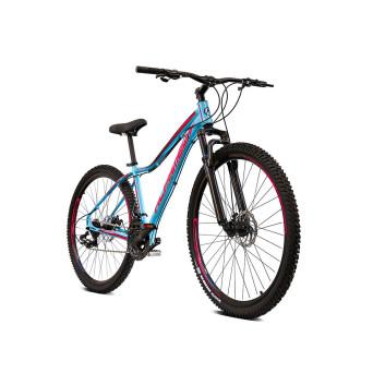 Bicicleta Aro 29 Alfameq Pandora Feminino Altus 24v