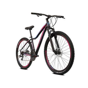 Bicicleta Aro 29 Alfameq Pandora Feminino 24v Hidráulico
