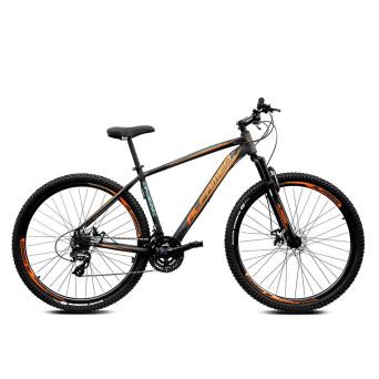 Bicicleta Aro 29 Alfameq Tirreno 24v Hidráulico