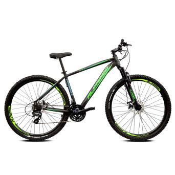 Bicicleta Aro 29 Alfameq Tirreno 21v Freio a Disco