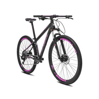 Bicicleta Aro 29 Venzo Aquila 11v Hidráulico K7 e Trava