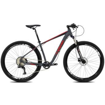 Bicicleta Aro 29 Elleven 12v 1x12 Hidraulico K7 Trava