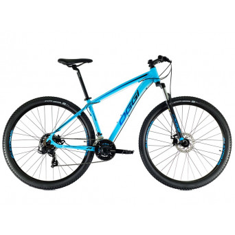 Bicicleta Aro 29 Oggi Hacker Sport 2021 Shimano 21v