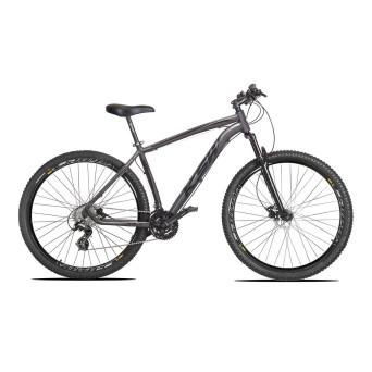 Bicicleta Aro 29 KSW XLT Altus 24v Hidráulico