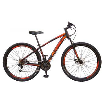 Bicicleta Aro 29 KSW XLT 2020 21v Shimano Tourney