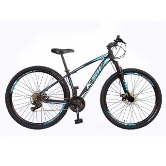 Bicicleta Aro 29 KSW XLT 2020 24v Hidráulico
