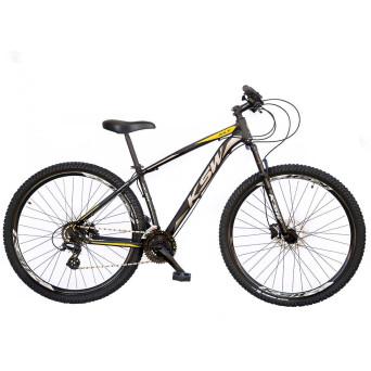 Bicicleta Aro 29 KSW XLT 2020 Altus 24v e Trava