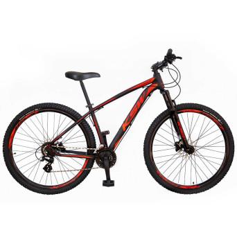 Bicicleta Aro 29 KSW XLT 2020 Altus 24v Hidráulico
